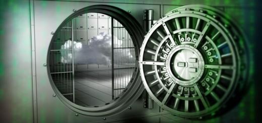crypter des données dans le cloud - hubic