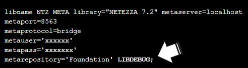 syntaxe-sas-option-libdebug