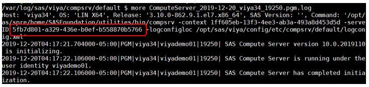 computer-server-log-d-un-programme-sas