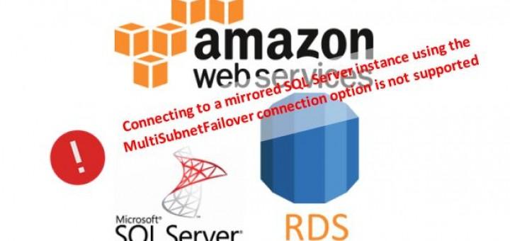 sql-server-amazon-rds-error-depuis-sas-libname-odbc